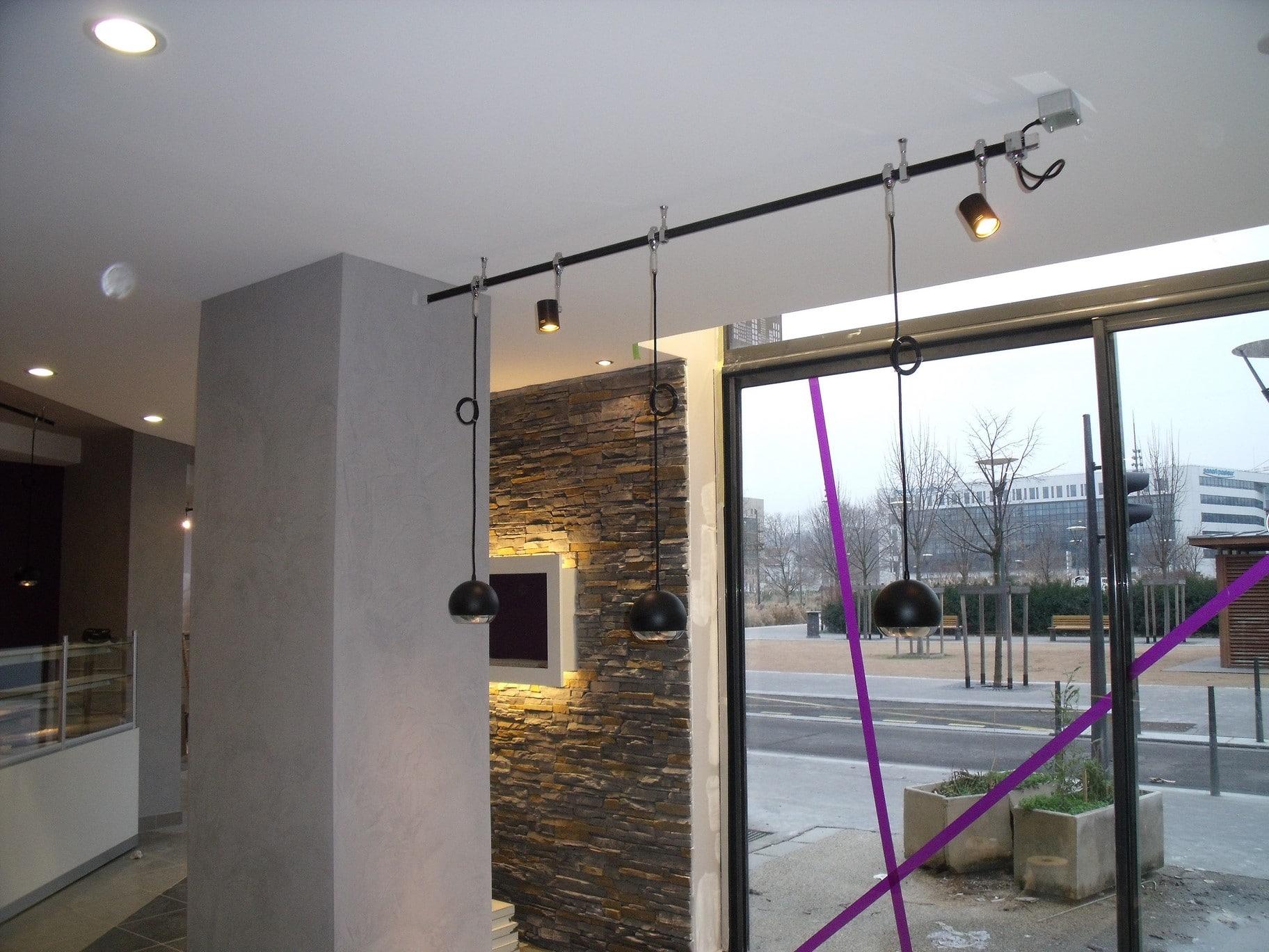 Entreprise d'ectricité à Yssingeaux
