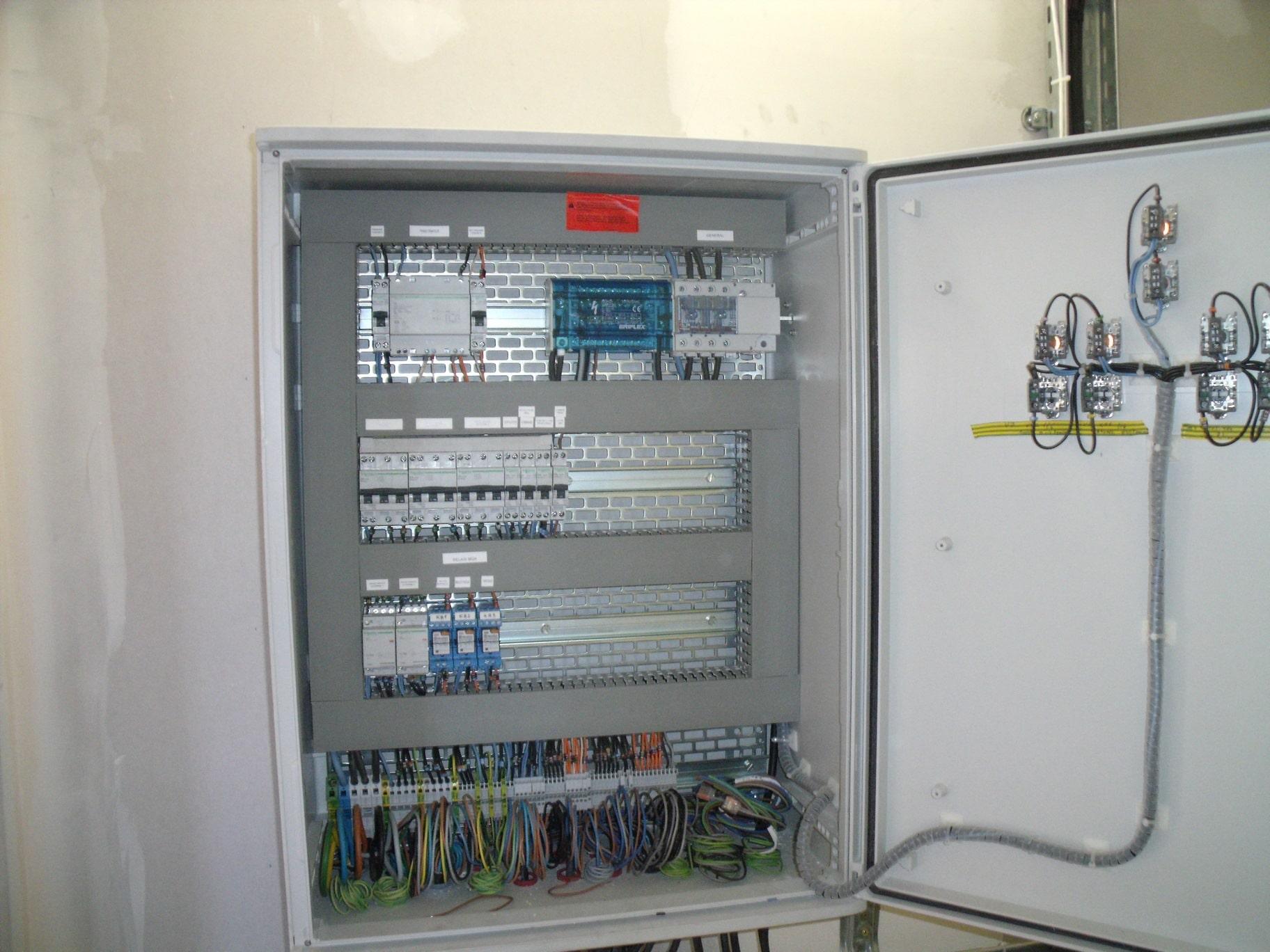 Electricité générale Yssingeaux