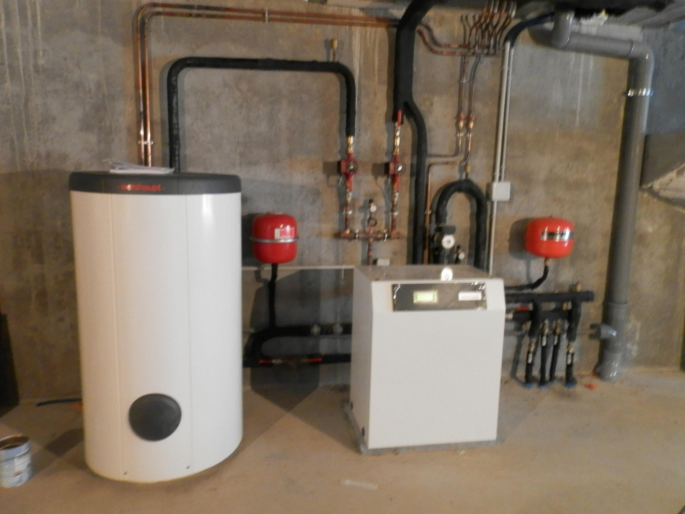 Installation pompes à chaleur Yssingeaux